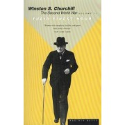 Their Finest Hour by Sir Winston S. Churchill