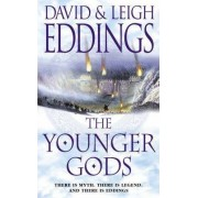 The Younger Gods by David Eddings