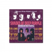 Warner Music Deep Purple - Shades Of Deep Purple (Remastered)