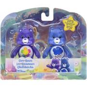 "Vivid Imagination ""Grumpy Bear et ours Harmonie Care Bears Figurines (Multicolore)"