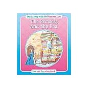 Read along with Me Princess Tales - The Princess and the Pea