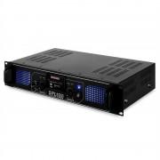 Amplificador HiFi-PA Skytec SPL-1500 - 4200W,USB,SD,MP3