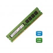 Ram Mémoire Serveur SAMSUNG 8Go DDR3 PC3L-12800E M391B1G73BH0-Yk0 2Rx8 ECC