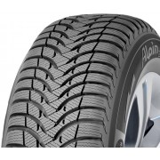 Anvelopa Iarna Michelin Alpin A4 165/70 R14 81T GRNX MS 3PMSF