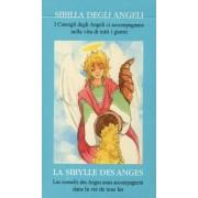 Jeu de cartes - Oracles - Angels Oracle Cards