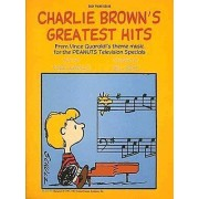 Charlie Brown's Greatest Hits by Vince Guaraldi