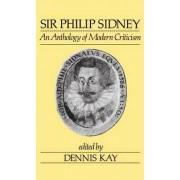 Sir Philip Sidney by Dennis Kay