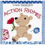 Clare Beaton's Action Rhymes by Clare Beaton