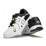 Unihoc U3 Speed white/black bílá / černá Muž US 4,5 / UK 3,5 / EU 36 / 24,6 cm