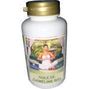 Huile de Caméline Bio - 90 gélules - 500 mg