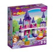 LEGO-Duplo Princess - Le château royal de la Princesse Sofia - 10595-