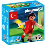 Playmobil - 4724 - Joueur De Football Turquie