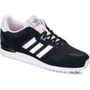Adidas Originals ZX 700 W Sneakers(Black)