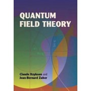 Quantum Field Theory by Claude Itzykson