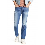 Diesel Buster Slim Tapered Jean DENIM