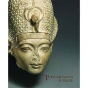 Tutankhamun's Funeral by Dorothea Arnold