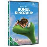 The Good Dinosaur:Jeffrey Wright, Raymond Ochoa, Jack Bright,A.J. Buckley, Neil Patrick Harris - Bunul dinozaur (DVD)