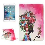 Fodral med ställ till iPad Pro