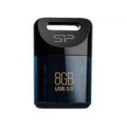 Silicon Power Power Jewel J06 8GB Deep Blue pen drive