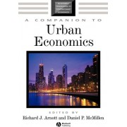 A Companion to Urban Economics by Richard J. Arnott