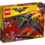 The LEGO Batman Movie - De Batwing