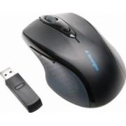 Mouse Wireless Kensington Pro Fit Full Sized negru
