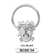 Otel chirurgical BCSK 04