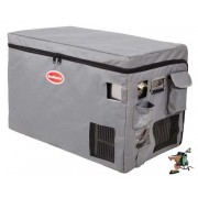 SnoMaster 95L Fridge/Freezer (12V/220V)
