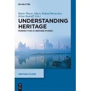 Understanding Heritage by Marie-Theres Albert