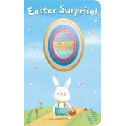 Shiny Shapes Easter Surprise by Roger Priddy