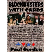 Paul Gordon's Blockbusters With Cards 2-DVD Set
