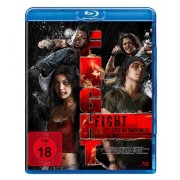 Fight - City of Darkness [Alemania] [DVD]