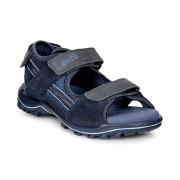Sandale casual copii ECCO Urban Safari (Albastre)