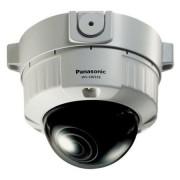 Panasonic WV-SW559E IP Interno e esterno Cupola Argento telecamera di sorveglianza