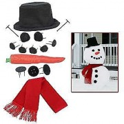 My Very Own Snowman Kit
