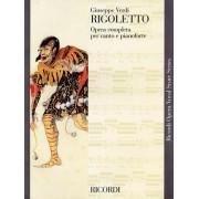 Rigoletto by Giuseppe Verdi