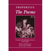 The Poems by Sextus Propertius