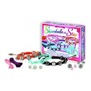 Sento Sphere Creative Shamballa For Stars Diy Bracelets Arts And Crafts Kit