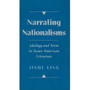 Narrating Nationalisms by Jinqi Ling