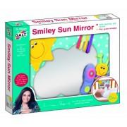 Era Toys 1004165 Extremo Espejo Sol sonriente