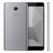 """Xiaomi Redmi Nota 4X 5.5 """"Dual SIM telefono w / 3GB RAM + 32GB ROM - Gris"""