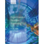 Experimental Neutron Scattering by C.J. Carlile