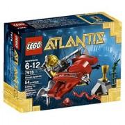 LEGO Atlantis Ocean Speeder 7976