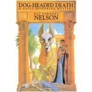 Dog-Headed Death by Ray Faraday Nelson