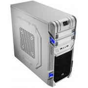 Aerocool GT White Edition Midi-Toren Wit computerbehuizing