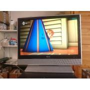 22 colos Használt LCD TV