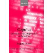 Copulas by Regina Pustet