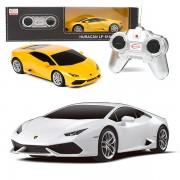 Auto na daljinsko upravljanje Rastar 1:24 Lamborghini, 71500