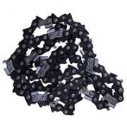 Silex France ® Lot de 2 chaînes Silex® pour tronçonneuse pour guide 18-45