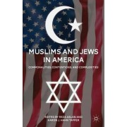 Muslims and Jews in America 2011 by Reza Aslan